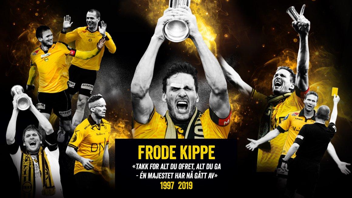 Se filmen: «Alt for Lillestrøm - Frode Kippe»