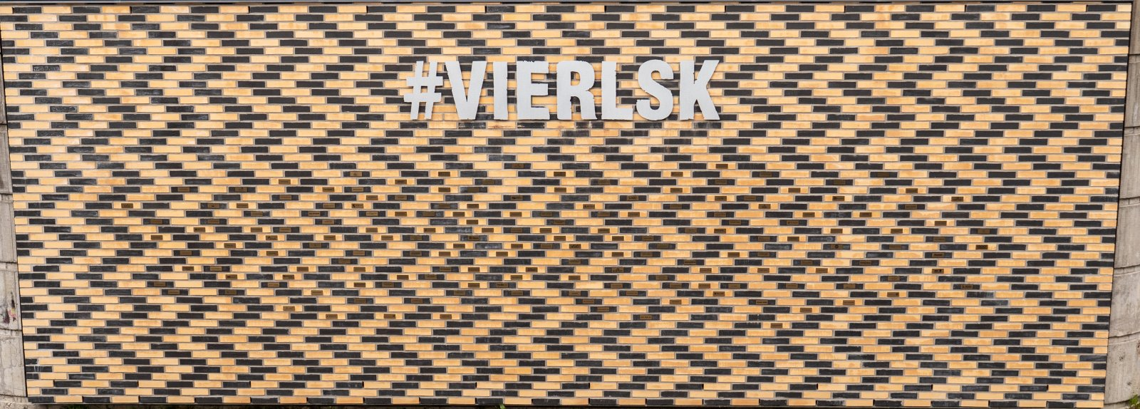 LSK-veggen