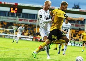 Mats Haakenstad mot Kristiansund