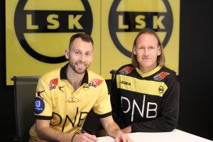 Stefan Antonijevic signerte