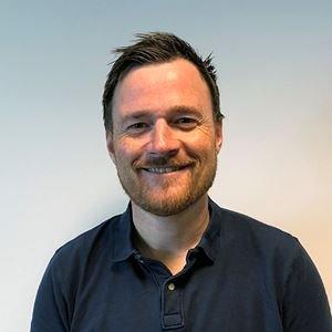 NY PARTNER: Tom Richard Hansen er bransjeansvarlig i Avonova Solutions.