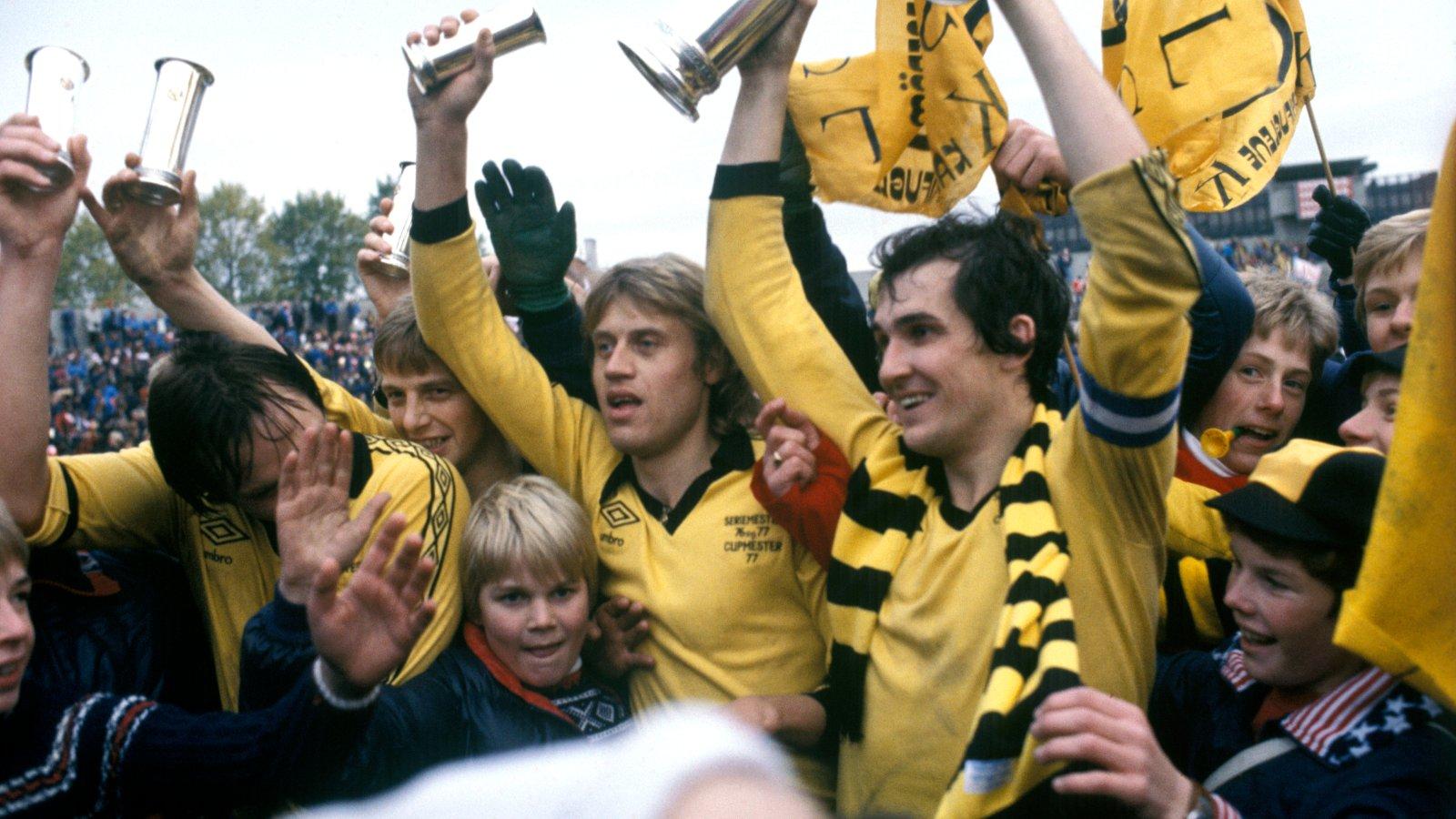 Cupfinalen 1978