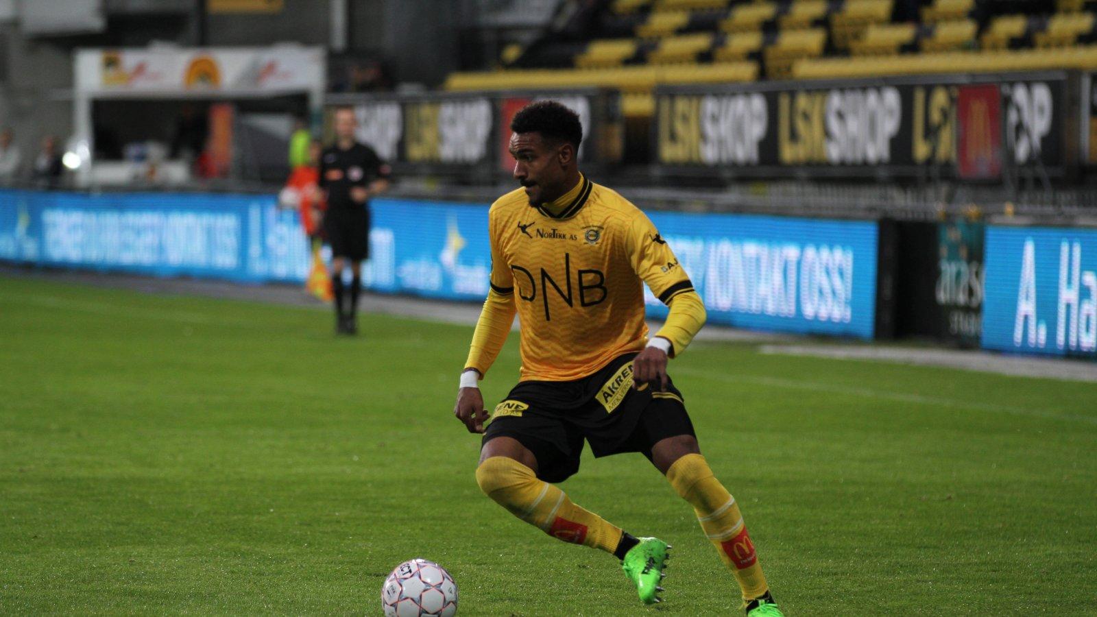 Marco Tagbajumi mot Tromsø