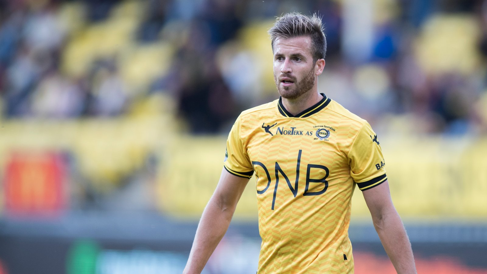 Aleksander Melgalvis mot Stabæk
